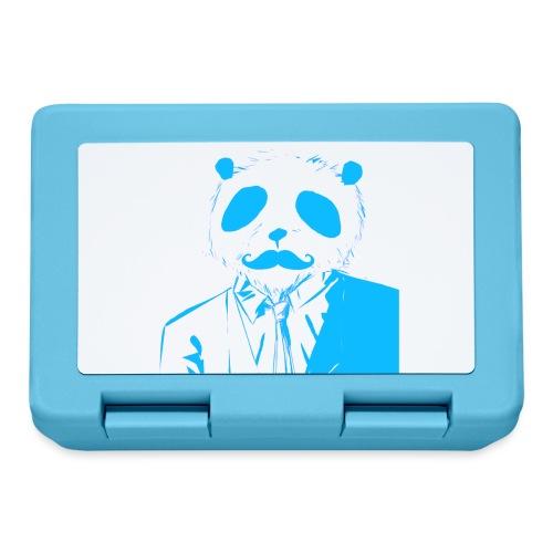 BluePanda Logo - Lunchbox