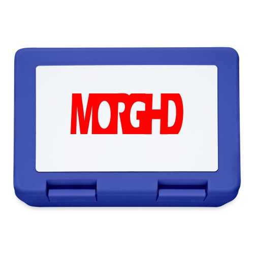 MorgHD - Lunchbox