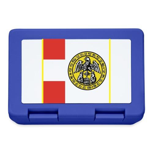 Bandiera Comunità Valsesia - Lunch box