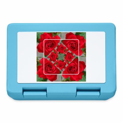 Rose Design - Brotdose
