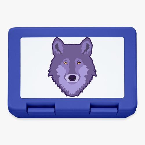 Spirit Wolf - Madkasse