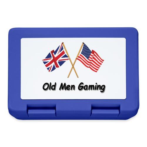 OMG logo - Lunchbox