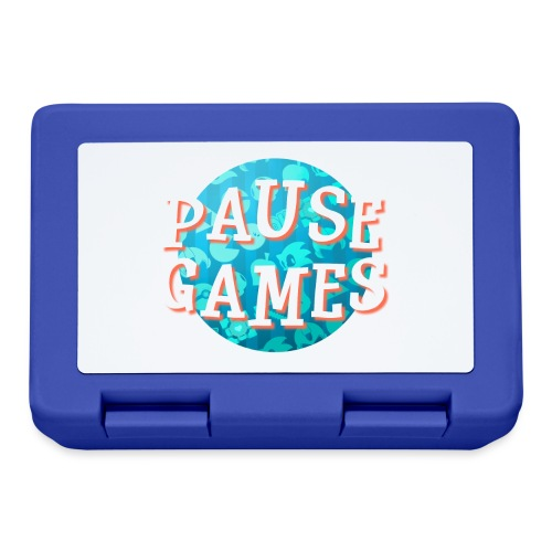 Pause Games New Version - Lunchbox