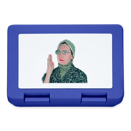 madam1 - Lunchbox