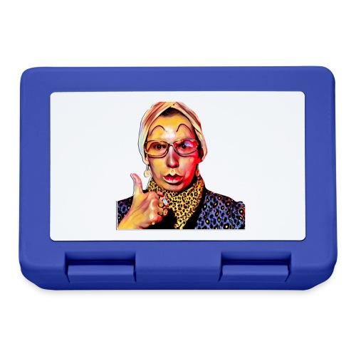 Madam2 - Lunchbox