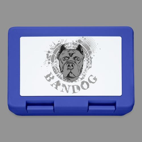 Bandog - Lunchbox