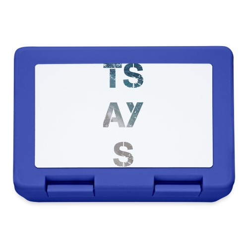 TSAYS - Lunch box