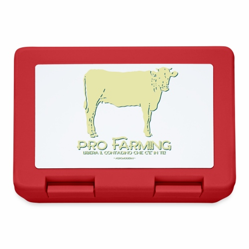 PRO Farming - Lunch box