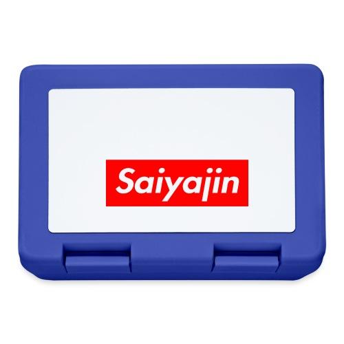 saiyajin - Boîte à goûter.