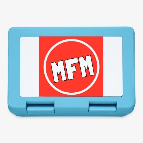 MrFootballManager Clothing - Lunchbox