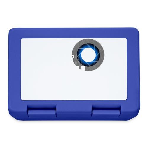 Geth Again Design - Lunchbox