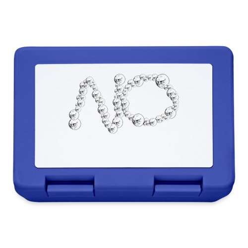 No Meme - Lunch box