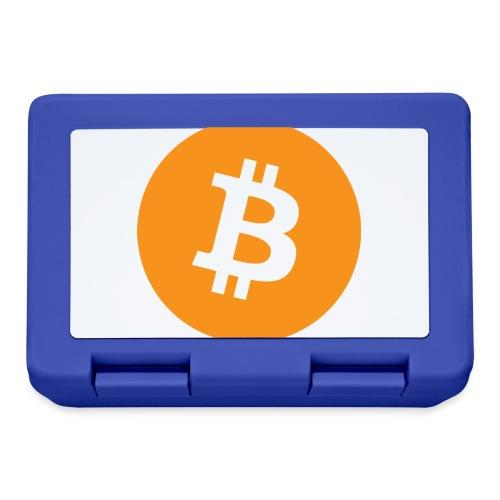 Bitcoin - Lunchbox