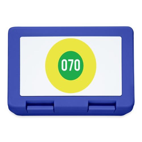 070 logo - Broodtrommel