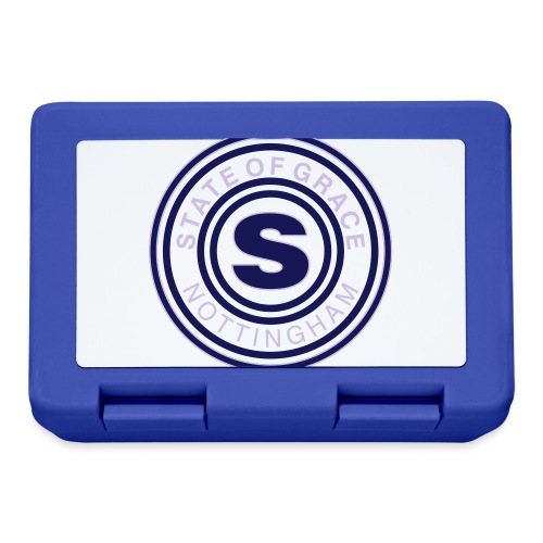 state of grace logo - Lunchbox