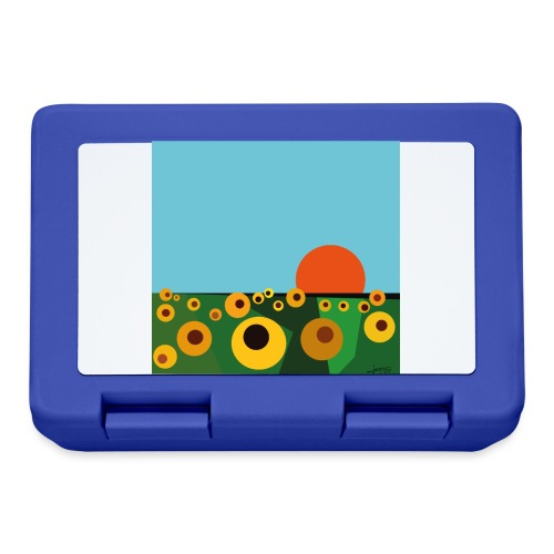 Sunflower - Lunchbox