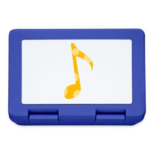 Basic logo - Lunchbox