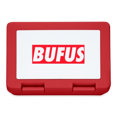 BUFUS - Lunch box