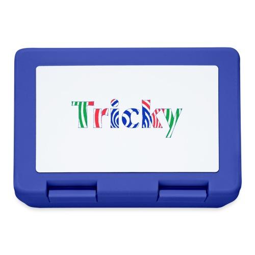 Tricky - Lunchbox