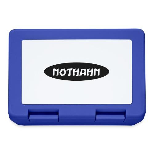 nothahn - Brotdose