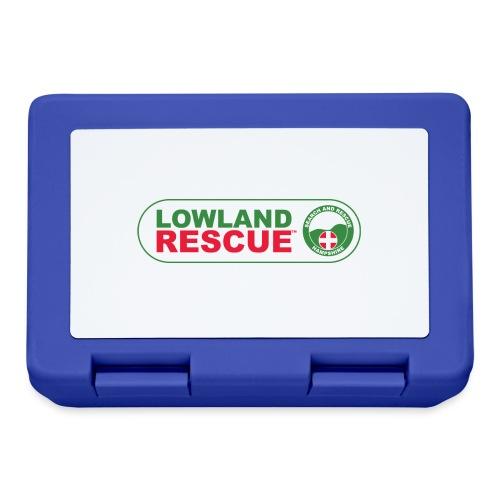 HANTSAR lozenge - Lunchbox