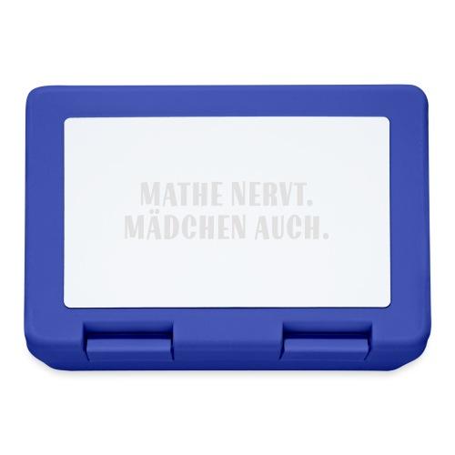 Mathe_Vektor - Brotdose