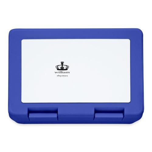 william - Lunchbox