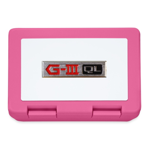 Canonet 17 G III QL - Lunch box