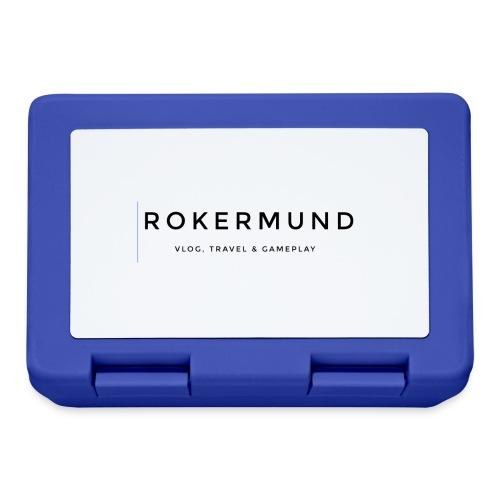 Rokermund - Lunch box
