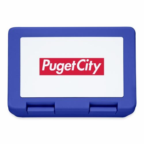 PugetCity - Boîte à goûter.