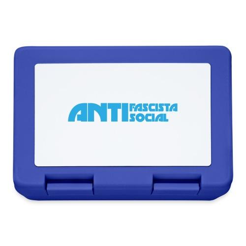 Antifaso - Matlåda