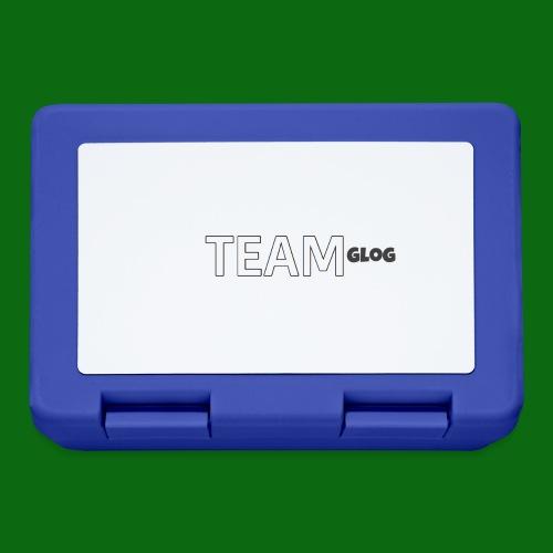 Team Glog - Lunchbox