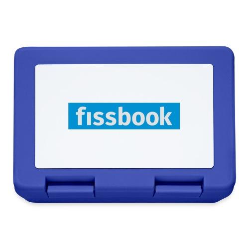Fissbook Derry - Lunchbox