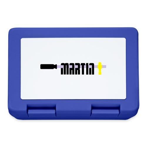 martin - Broodtrommel