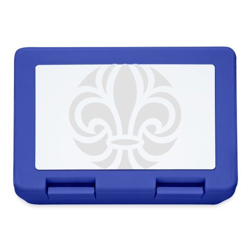 Scouterna-symbol_white - Matlåda