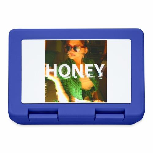 Honey - Boîte à goûter.