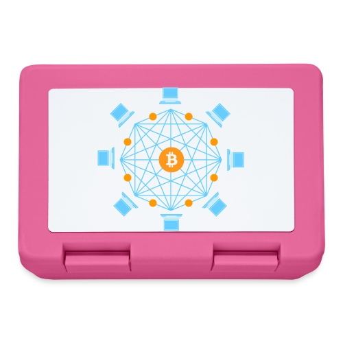 Blockchain - Eväsrasia