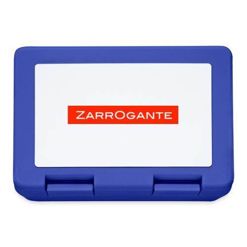 BasicLogoRed - Lunch box