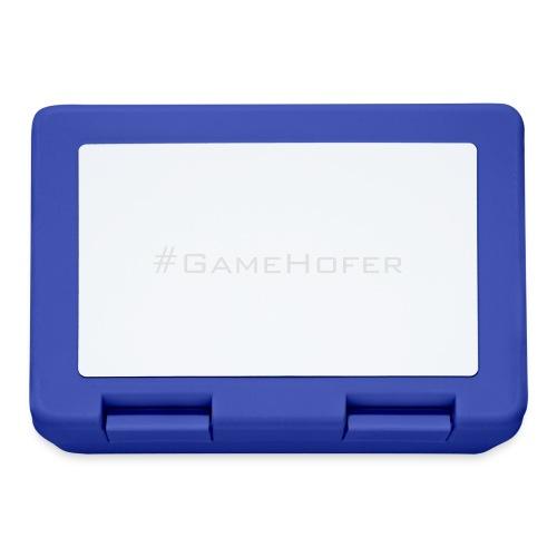GameHofer T-Shirt - Lunchbox