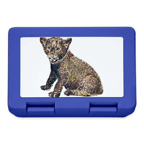 Lil Lion - Lunchbox