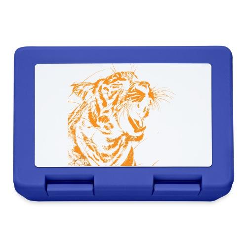 Tiger - Lunch box