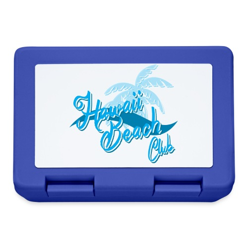 Hawaii Beach Club - Lunchbox