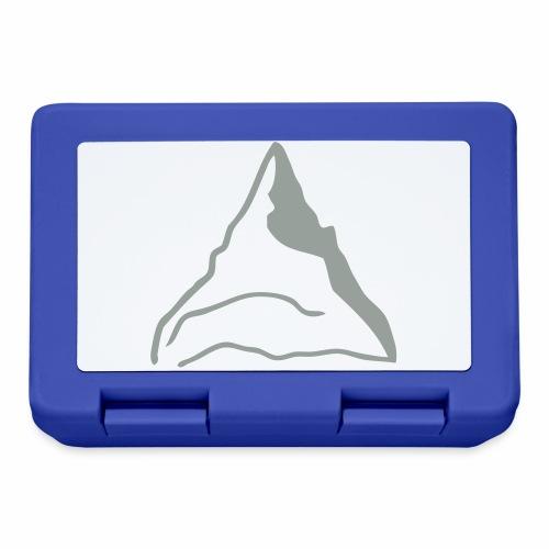 Berg klein - Brotdose