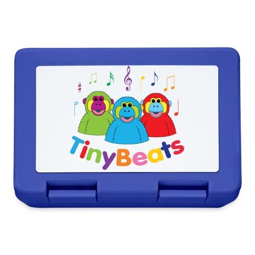TinyBeats - Lunchbox