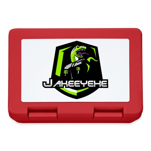 JakeeYeXe Badge - Lunchbox