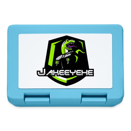 JakeeYeXe Badge - Lunchbox