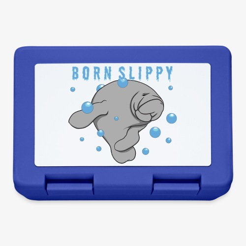 Born Slippy - Lunchbox