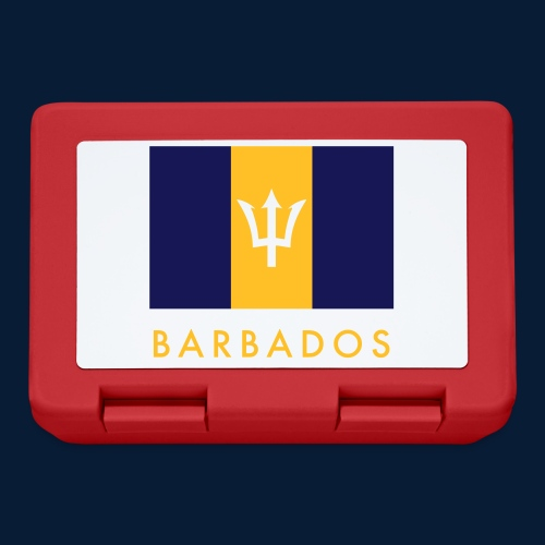 Barbados - Brotdose
