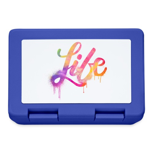 life - Lunch box
