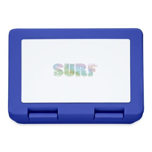Surf summer beach T-shirt - Lunchbox